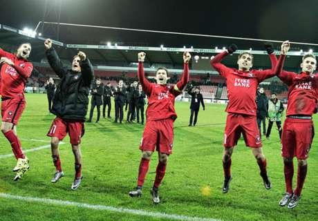 'Midtjylland have a chance against Utd'