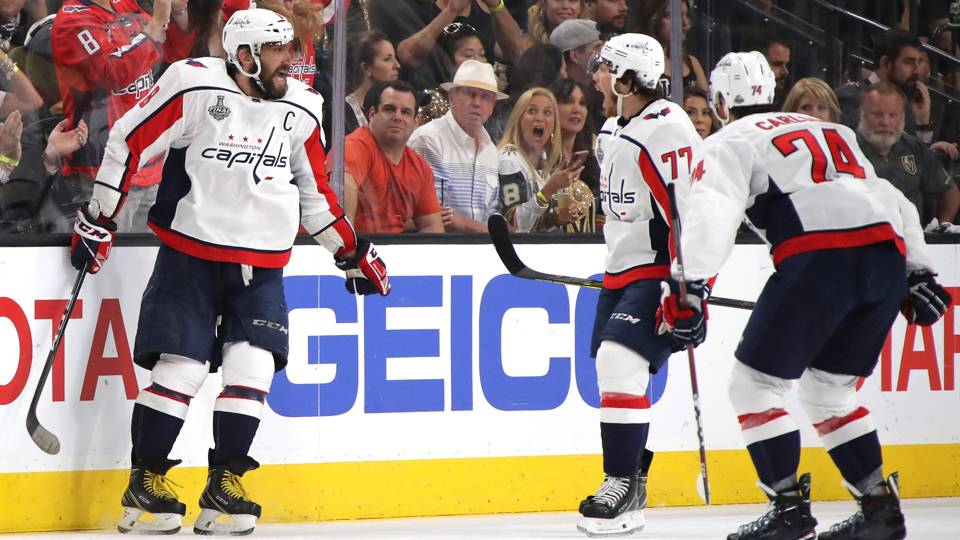 Stanley Cup Final 2018  Three takeaways from the Capitals  first-ever  championship · NHL c005aeb17c62