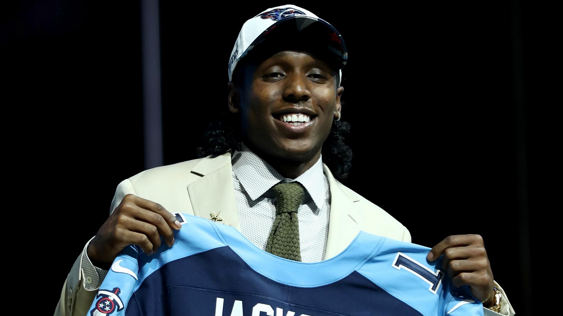 Instant analysis: Tennessee Titans draft Western Michigan's Corey Davis