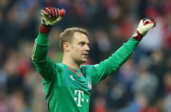 Neuer: Bayern Munich has not been at its best of late