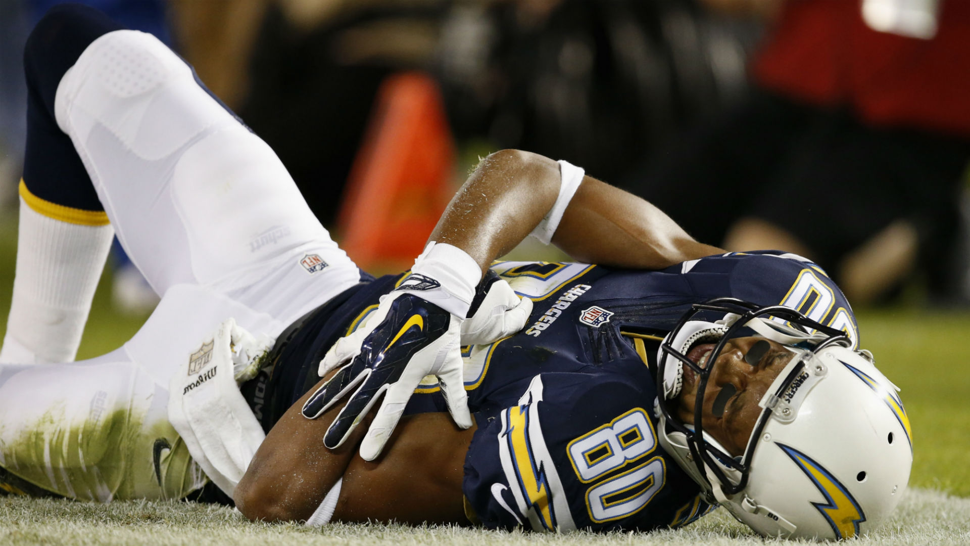 Other Chargers Offense Takes Another Hit With Malcom