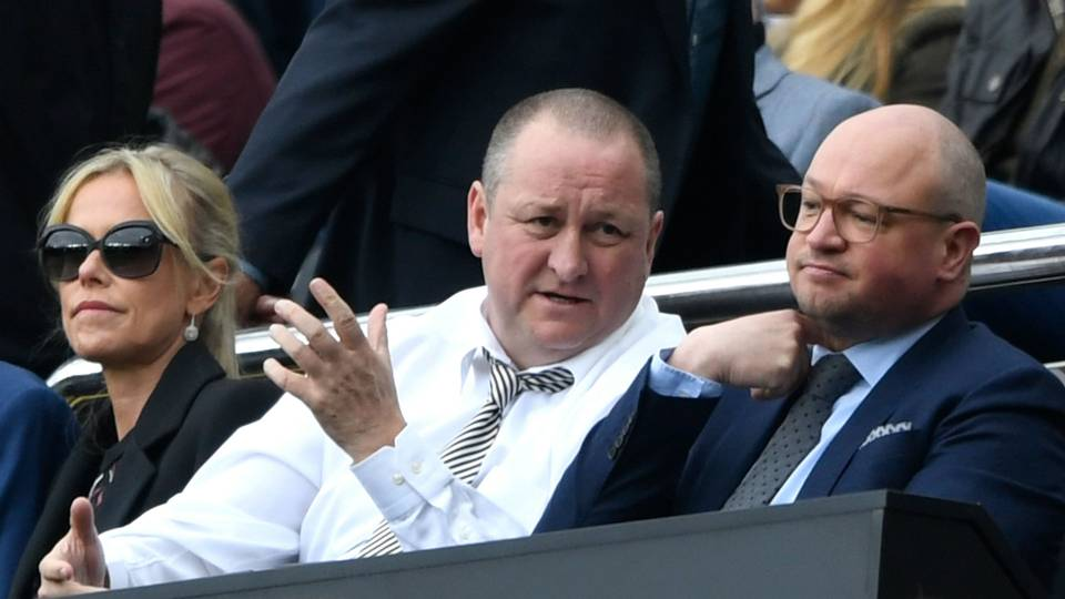 Mike Ashley - cropped