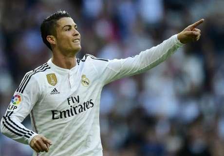 Six ans au Real Madrid : les 15 meilleurs moments de Cristiano Ronaldo !