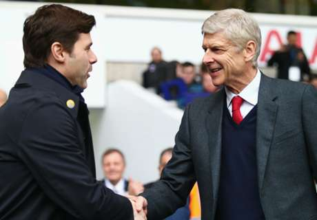 Pochettino: Wenger a special manager