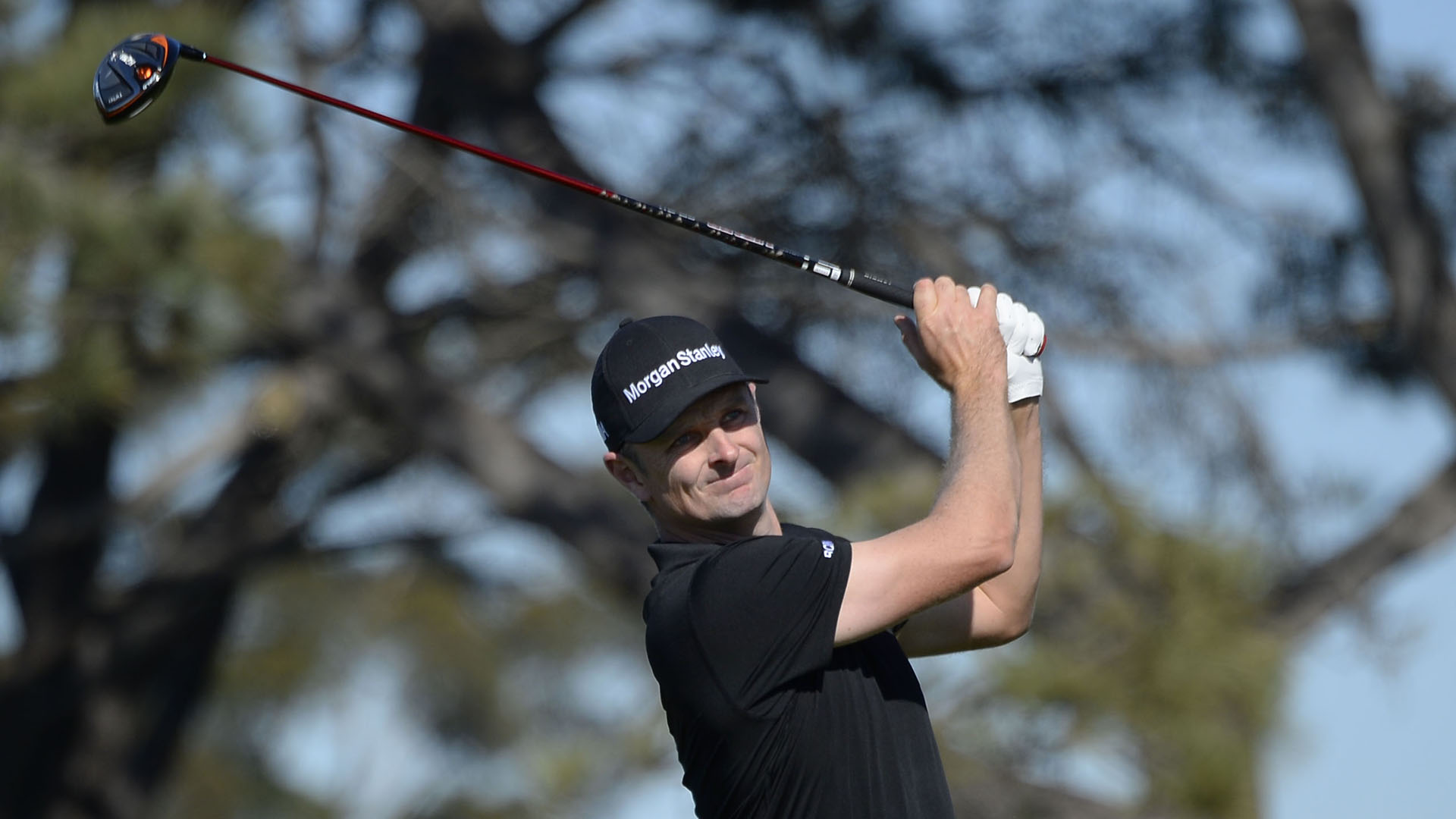 Rose holds off Scott to win Farmers Insurance Open
