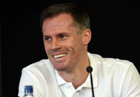 Carragher hit with CSL prank
