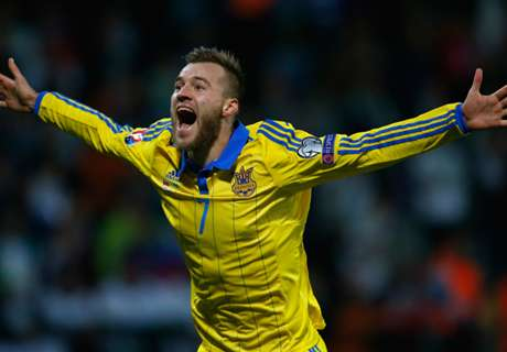 'AC Milan should sign Yarmolenko'