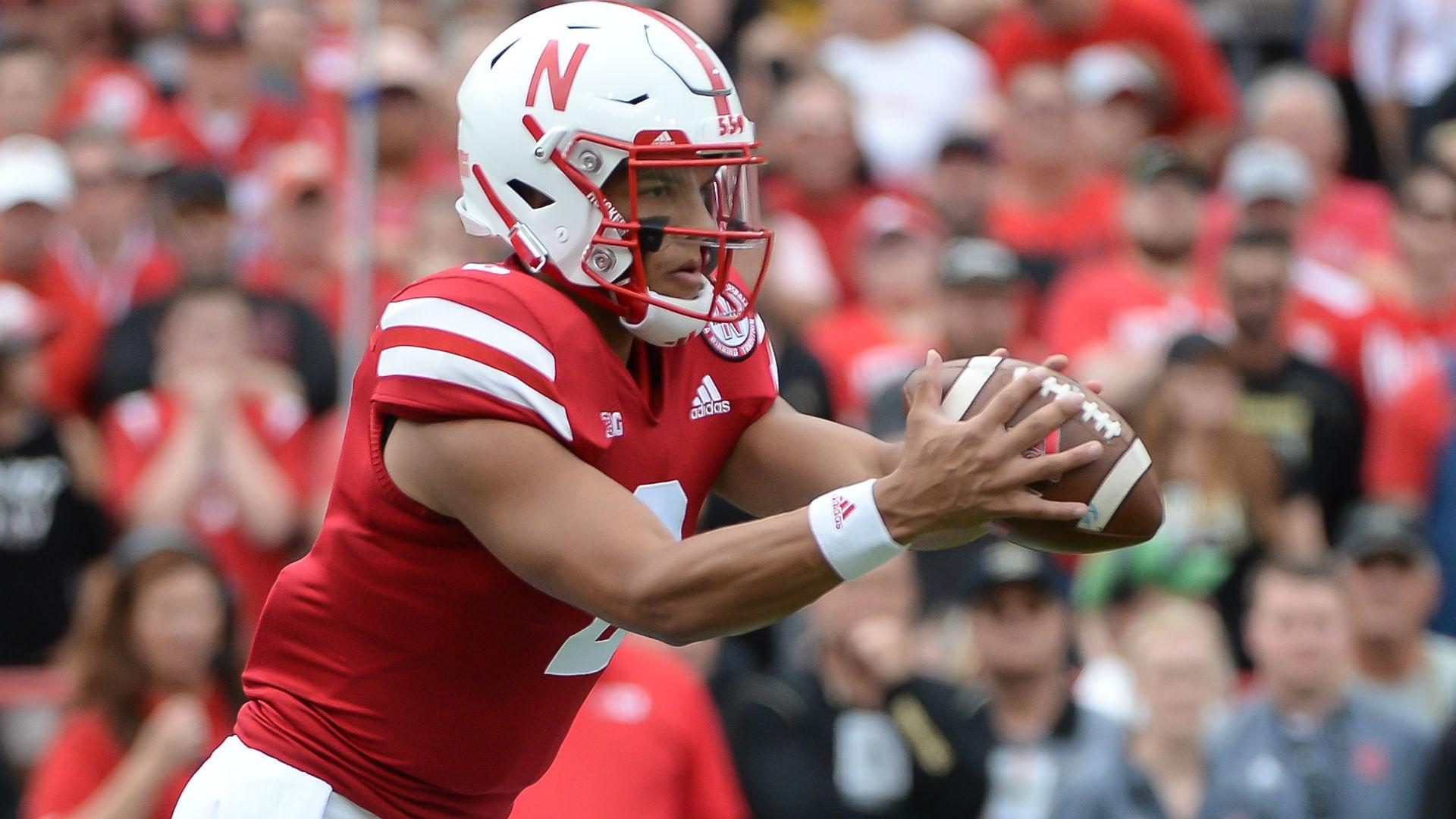 New Injury Update For Nebraska QB Adrian Martinez
