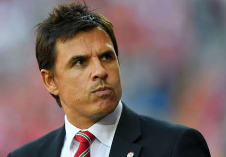 Coleman: Welsh were tired