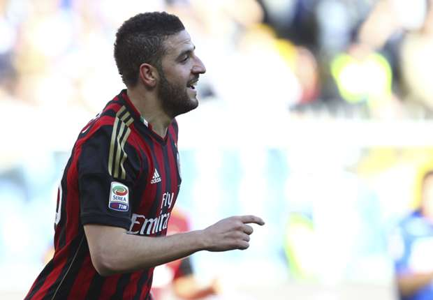Taarabt eyes permanent Milan move