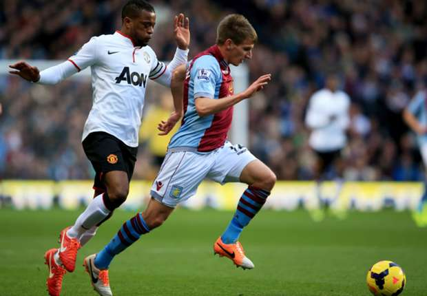 Albrighton eyes new Aston Villa deal