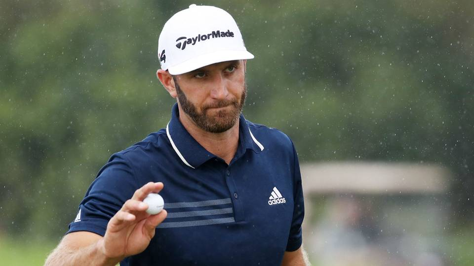 RBC Canadian Open: Dustin Johnson earns 19th PGA Tour victory