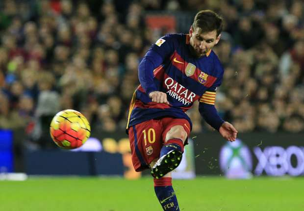 Messi's achievements beyond my wildest dreams, says father