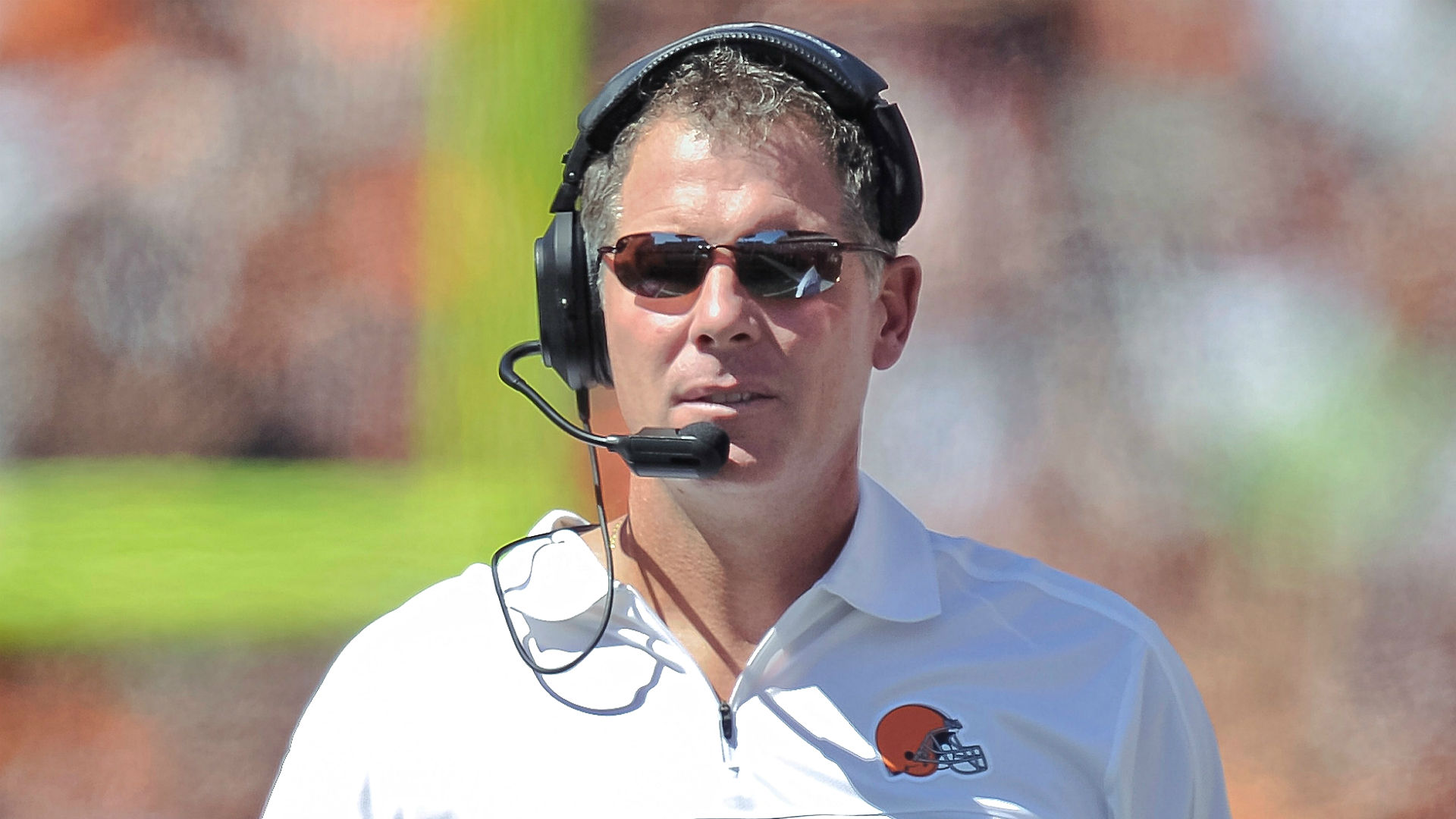 New York Giants Rumors: Pat Shurmur now 'the top choice'