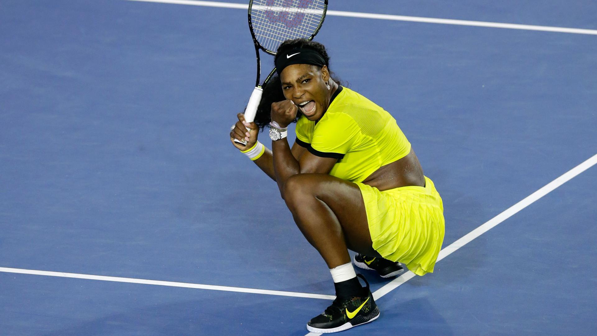 Williams Serena Tennis Explorer Serenawilliams Cropped Ygvvyvwzzdisqwayop