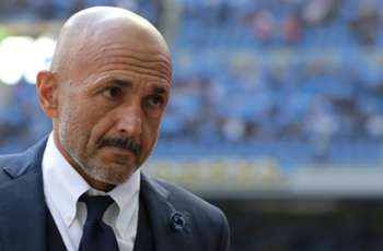 Spalletti: Unbeaten Inter must go beyond their limits