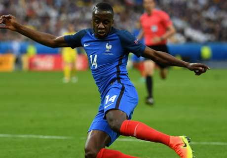 Juventus ends Matuidi pursuit