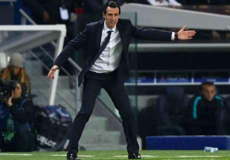 Emery: Monaco are Ligue 1 favourites