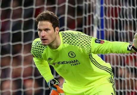 Bournemouth će opet ponuditi 10 milijuna funti za Begovića