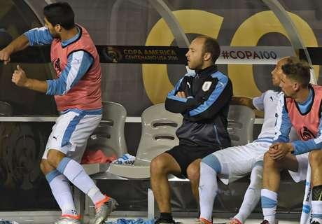 Suarez: I felt helpless in loss
