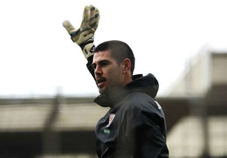 Valdes to leave Middlesbrough