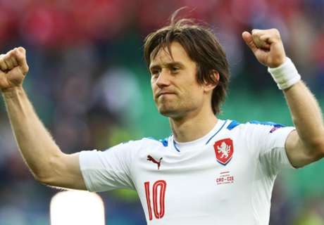 OFFICIAL: Rosicky returns to Sparta