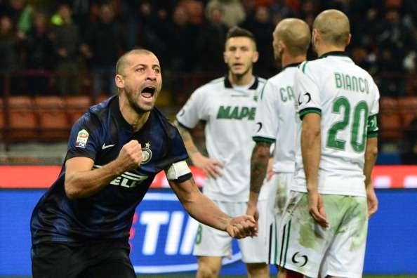FC Internazionale Raih Kemenangan Perdana Di 2014