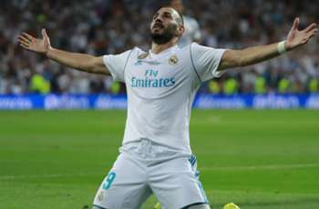Benzema 'very happy' at Real Madrid amid Arsenal rumours