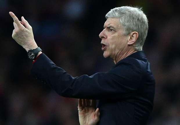 f35d5bf57de FA Cup  Arsene Wenger unsure of Arsenal exit date - Goal.com