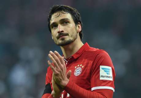 Hummels: I was close to joining Utd