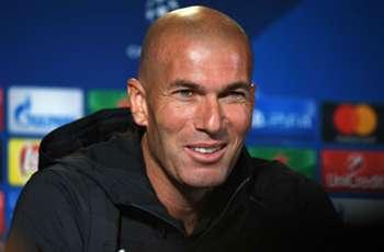 Madrid form draws no concern for Zidane