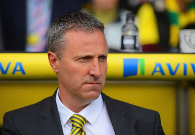 Adams wants Norwich job permanently despite relegation