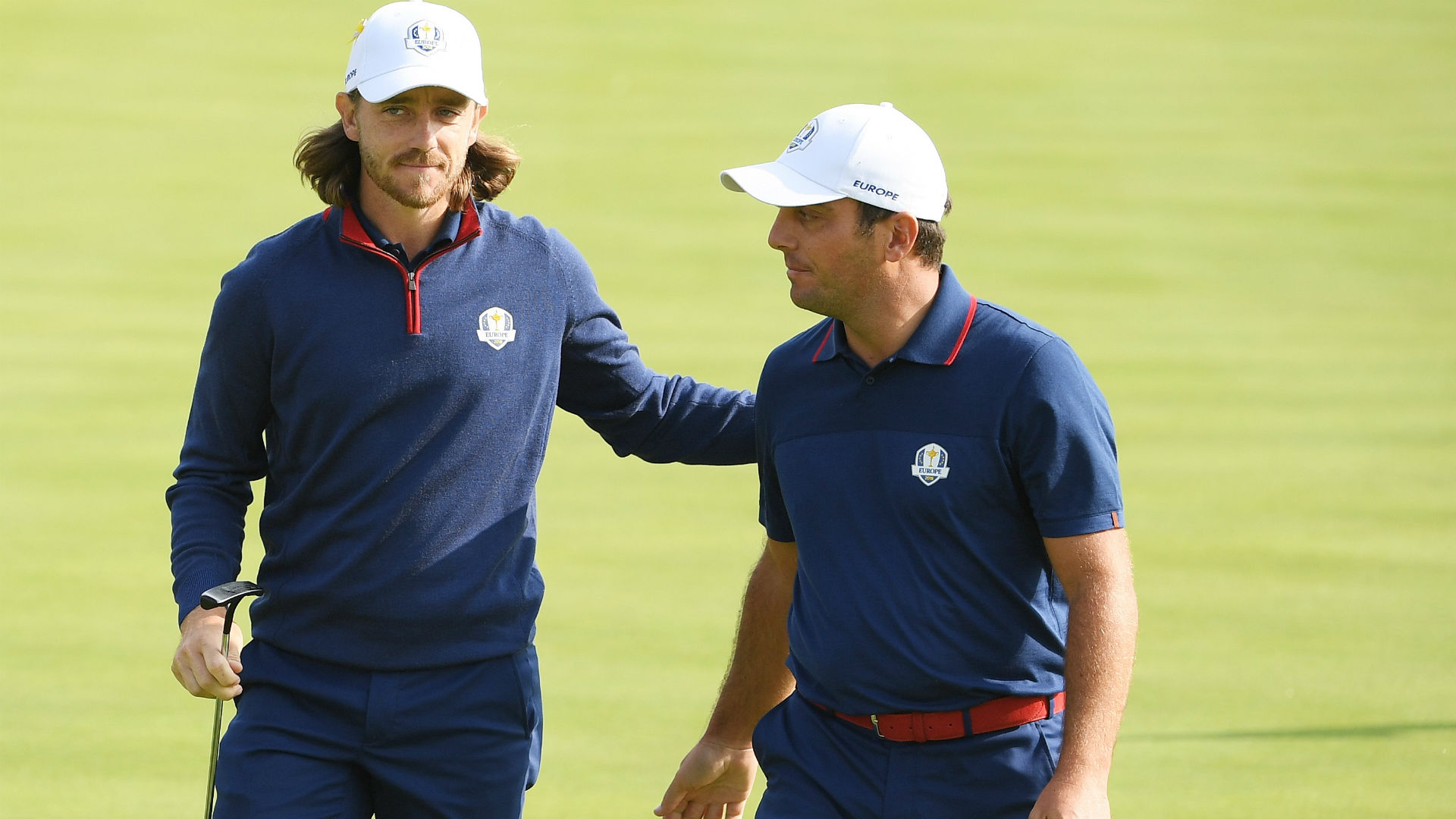 Ryder Cup 2018: Breaking down Saturday's USA-Europe fourball matchups