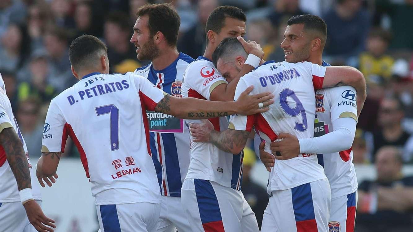 A-League Review: O'Donovan comes back to haunt Mariners, Sydney scrape narrow win