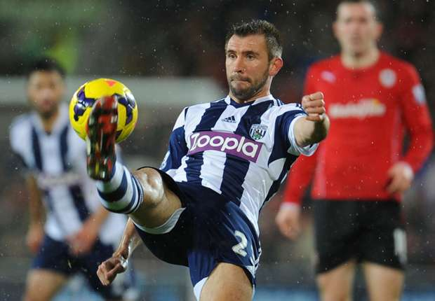 McAuley keen for West Brom to move on from poor campaign