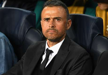 Luis Enrique: Clasico not decisive