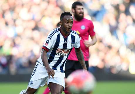 Pulis expects Berahino to stay