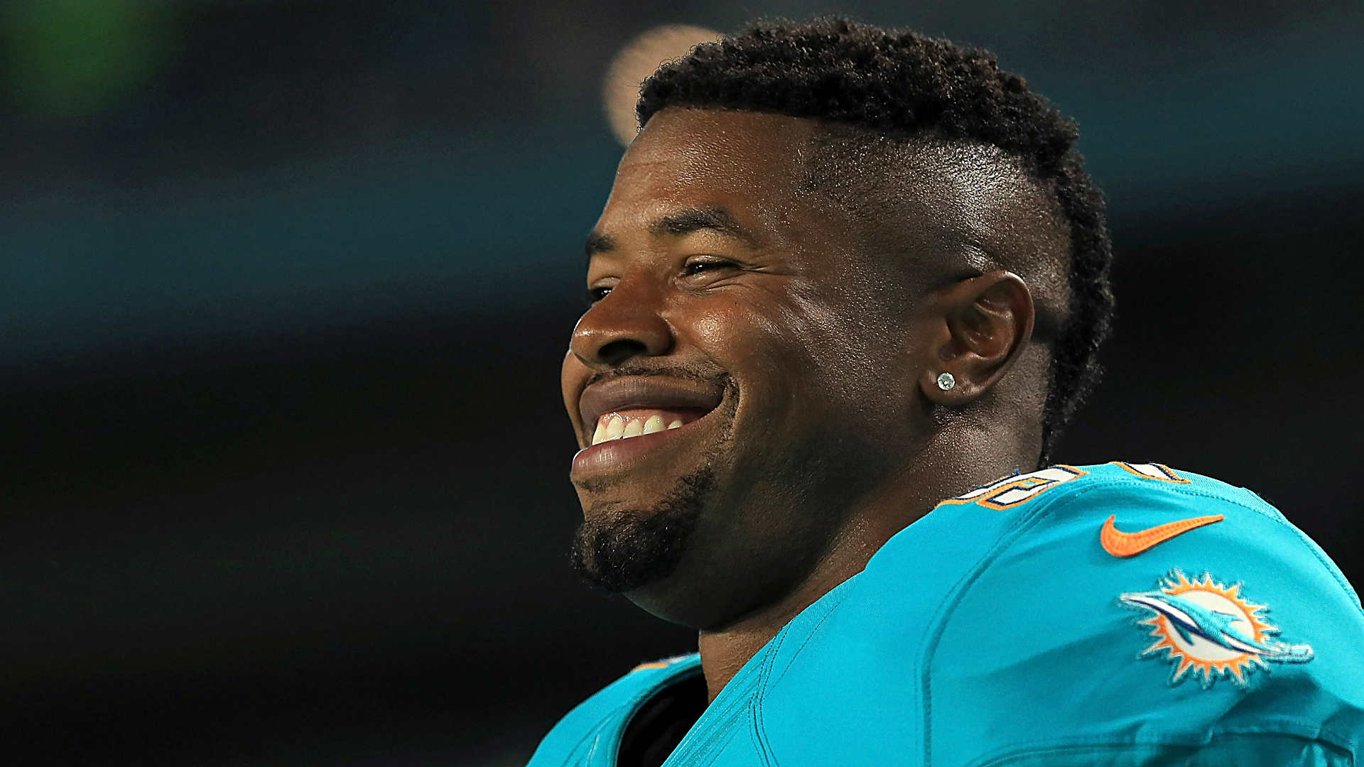 Dolphins give Cameron Wake new two year deal NFL