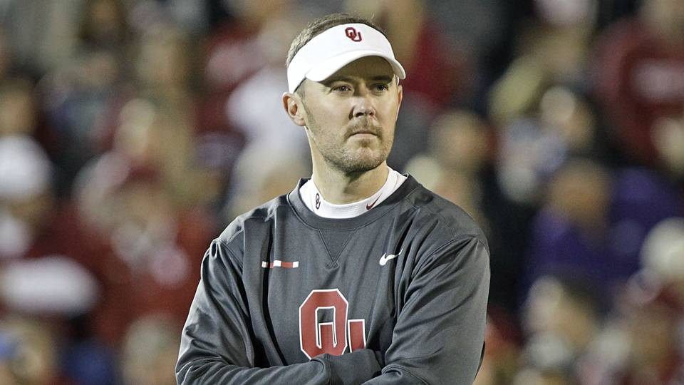 sooners coach lincoln riley not interested in browns coaching