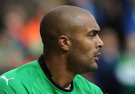 Wolves' Ikeme returns from injury