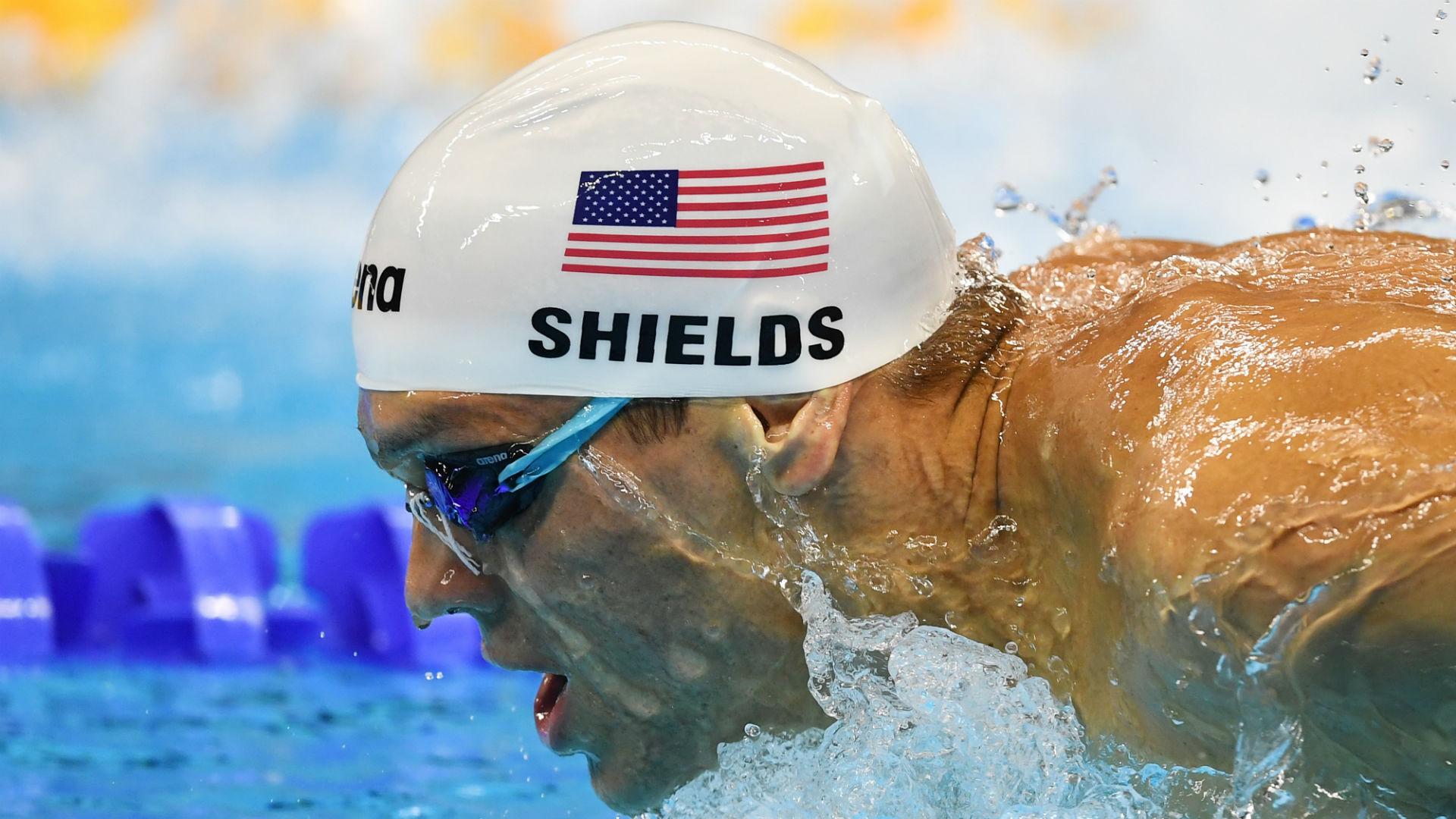 Olympic Swim Caps