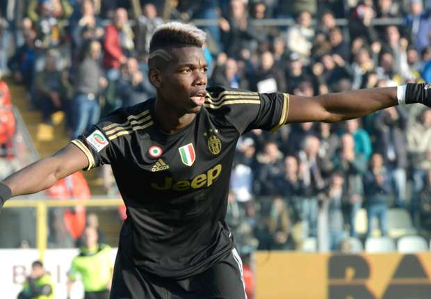 Barcelona NOT leading race for in-demand Pogba, insists Raiola
