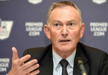 Scudamore dismisses Super League