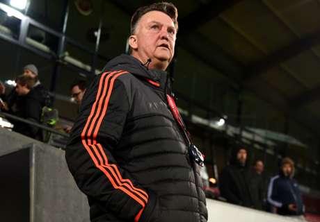Betting: Shrewsbury vs Manchester Utd