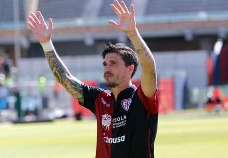 Report: Cagliari 2 AC Milan 1
