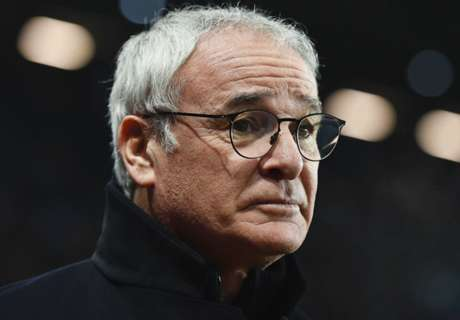 Title pressure on the others - Ranieri