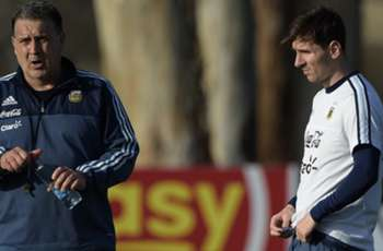 Martino knew Messi would come out of retirement