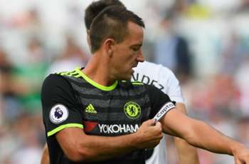 Terry out again as Chelsea prepares for Hull