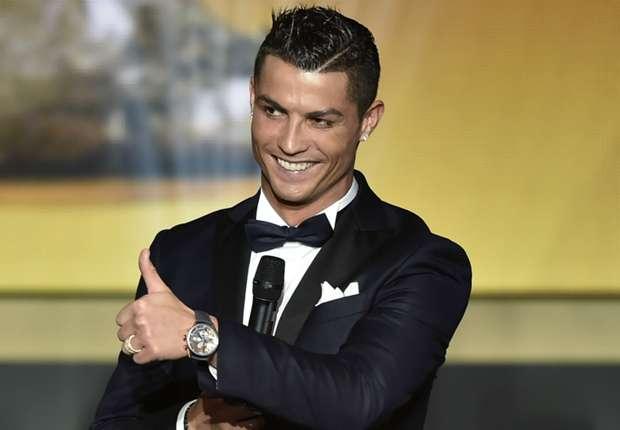 """კრიშტიანუ რონალდუ: """"მსოფლიოში საუკეთესო ფეხბურთელი ვარ"""""""