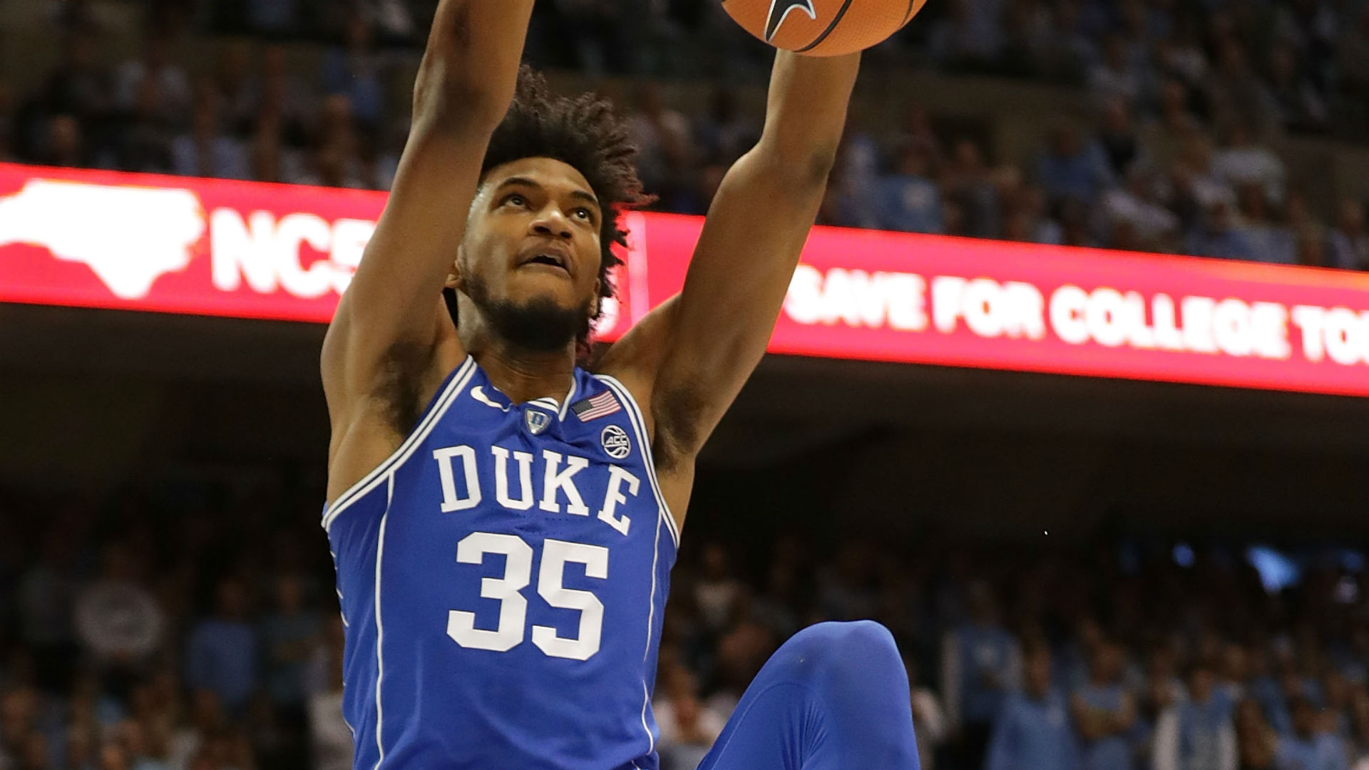 NBA Draft 2018: Marvin Bagley III to sign with Puma with biggest deal since Kevin Durants, report says | NBA